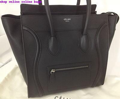 2014 top 5 shop celine bags online